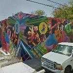 Graffiti by avaf (StreetView)