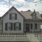 Walter P. Chrysler Boyhood Home