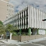 'Haydon Burns Library' by Taylor Hardwick and W. Mayberry Lee (StreetView)