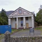 Capel Peniel Welsh Calvinistic Methodist Chapel (StreetView)