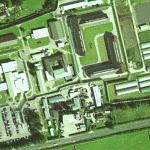 Wetherby prison