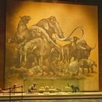 Prehistoric animals (StreetView)