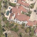 Sylvester Stallone's House