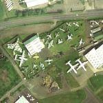 Midland Air Museum (Google Maps)