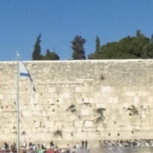 Western Wall (StreetView)