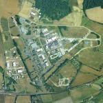 Culham Science Centre (formerly RNAS Culham) (Google Maps)