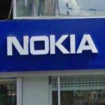 Nokia (StreetView)