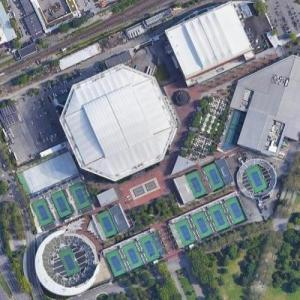 USTA National Tennis Center (Google Maps)