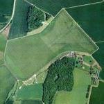 RAF Twinwood Farm (Google Maps)
