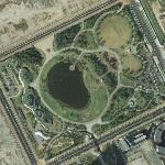 'Grin Grin Park' by Toyo Ito (Google Maps)