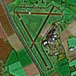 RAF Dishforth (Google Maps)