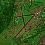 RAF Dunkeswell (Google Maps)