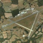RAF Dunsfold (Top Gear test track)