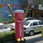 Airdancer (StreetView)