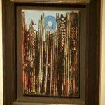 """Forest"" by Max Ernst (StreetView)"