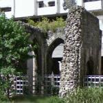 Ruins of Roman Wall (StreetView)