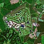 RAF USAAF Earles Colne (Google Maps)