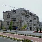 'Celosia' by MVRDV (StreetView)