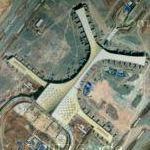 Chanshui International Airport (Google Maps)