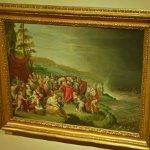 """Crossing of the Red Sea"" by Frans Francken the Younger"