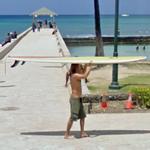 Surfer (StreetView)