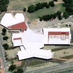 'UWS School of Medicine' by Lyons Architects (Google Maps)
