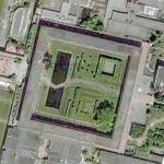 Simon Fraser University Academic Quadrangle (Google Maps)
