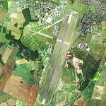 RAF Finningley (Google Maps)