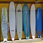 Surfboards (StreetView)