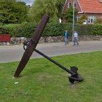 Large Anchor (StreetView)