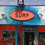 Whangamata Surf Shop (StreetView)