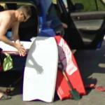 Boogie Boards (StreetView)