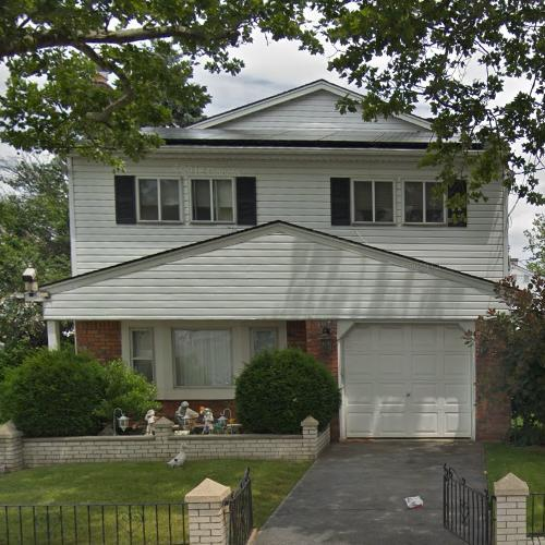 John Gotti's Former Home (StreetView)
