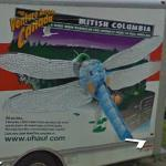 U-Haul # 105 - British Columbia