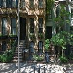 (Beastie Boys) Adam Yauch's Former Home