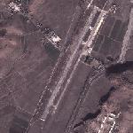 Kangdong Airport