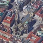 St. Stephan's Cathedral (Google Maps)
