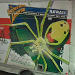 U-Haul #103 - Hawaii