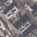 Museumsquartier (Google Maps)