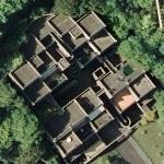 'Rokko Housing I' by Tadao Ando