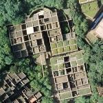 'Rokko Housing II' by Tadao Ando