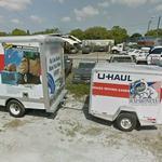 U-Haul - New Brunswick & U-Haul - Ohio (StreetView)