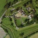 Carisbrooke Castle (Google Maps)