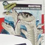 U-Haul #125 - Manitoba