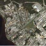 USMC Camp Lejeune (Google Maps)