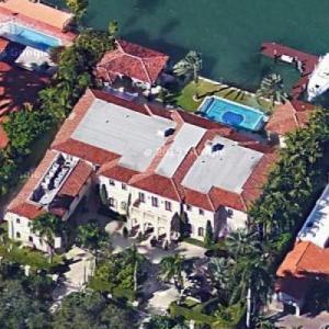 Oscar Feldenkreis' House (Google Maps)