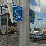 Casino Blankenberge (StreetView)