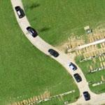 Funeral procession (Google Maps)