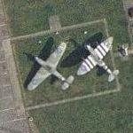 RAF Hendon Royal Air Force Museum (Google Maps)