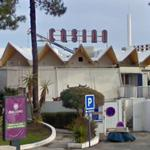 Joa Casino d'Argelès sur Mer (StreetView)